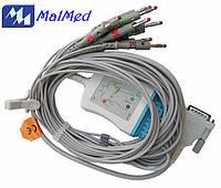 ЭКГ кабель к Юкард-100