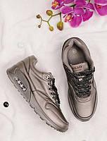 Удобные кроссовки на шнуровке 25964, фото 1