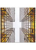 Фотокартина на холсте Отражение, 50*50 см