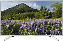 Телевизор Sony KD-55XF7077SR2 (MXR400Гц,UltraHD,Smart, HDR, HLG, 4K X-RealityPRO, Linux, Dolby Digital 20Вт), фото 2
