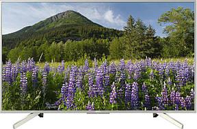 Телевизор Sony KD-49XF7077 (MXR400Гц,UltraHD 4K,Smart, HDR, HLG, 4K X-RealityPRO, Linux, Dolby Digital 20Вт), фото 2