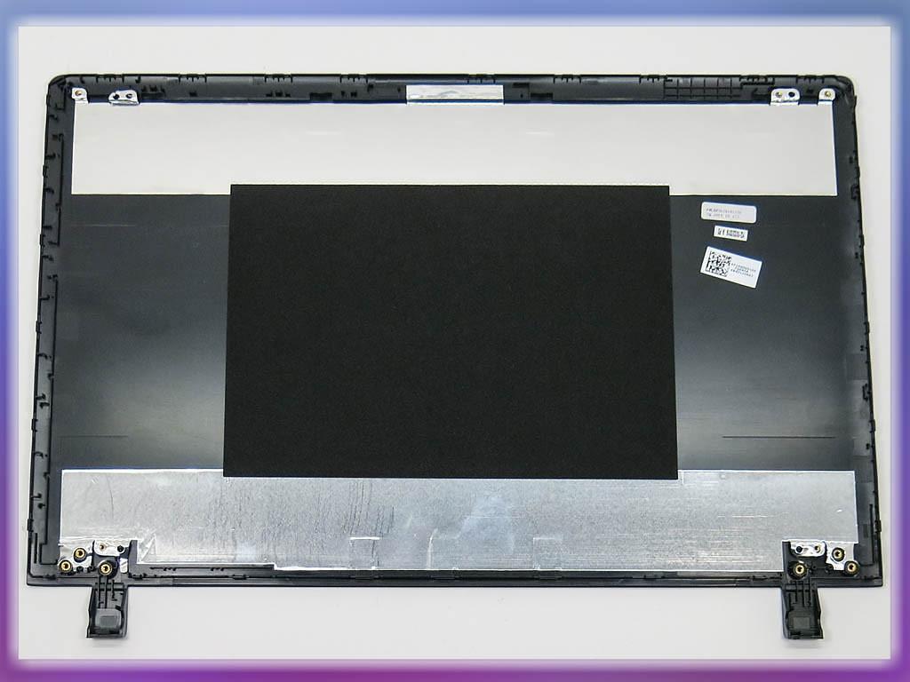 Корпус Lenovo 100-15 (Крышка матрицы задняя часть). Оригинальная новая