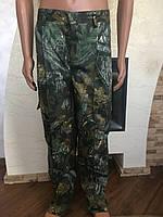 Камуфляжные брюки для рыбалки Дубок(серый)