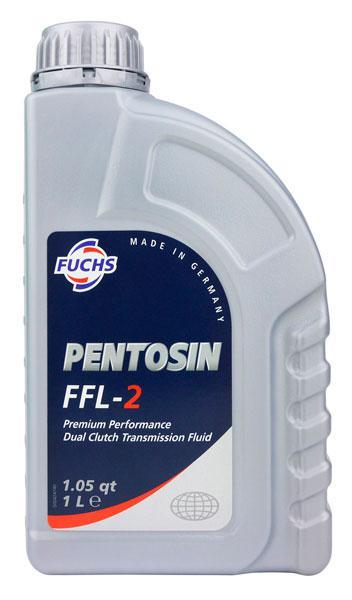 Масло трансмиссионное Fuchs PENTOSIN FFL-2 1L PLA (G 052 182) (601 223 907)