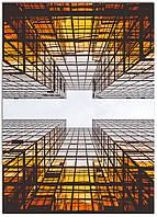 Фотокартина на холсте Отражение, 50*70 см