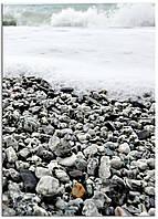 Фотокартина на холсте Морская пена, 50*70 см