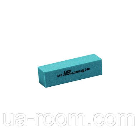 Шлифовка для ногтей Aise Line 240, фото 2
