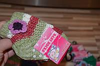 Носки детские вязаные разм 24-27, фото 1