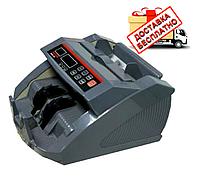 Счетная машинка для подсчета и проверки денег 206