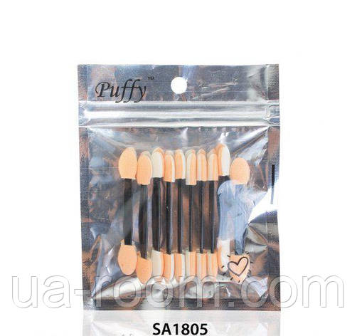 Набор аппликаторов (10 шт)  Lily, SA1805, фото 2