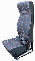 Автобусное  сидение одиночное САП«СТАНДАРТ»