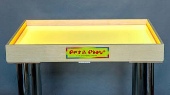 Стол для песочной анимации 700Х500 мм цветной