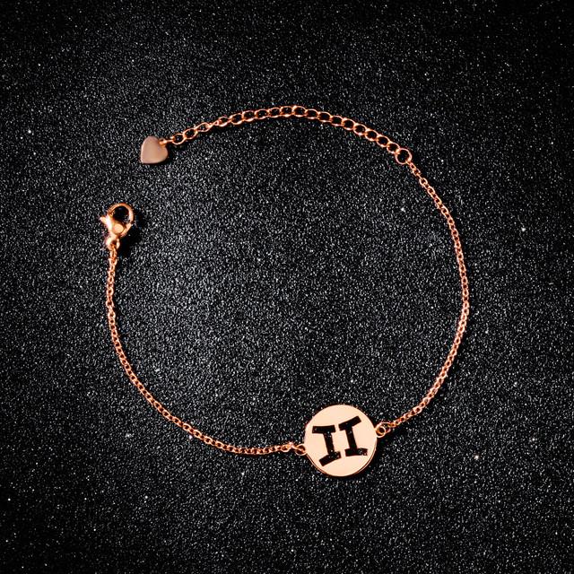 Позолочені браслети жіночі