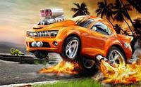 Машинки Hot Wheels фирма Mattel США