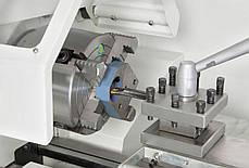 PROFI 550LZ Настольный токарно фрезерный станок по металлу|  токарный комбинированный настольный станок  Berna, фото 2