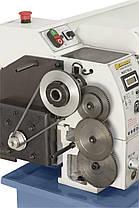 PROFI 550LZ Настольный токарно фрезерный станок по металлу|  токарный комбинированный настольный станок  Berna, фото 3
