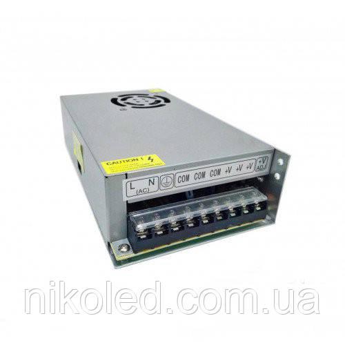 Блок питания негерм 220VAC 5VDC 60А