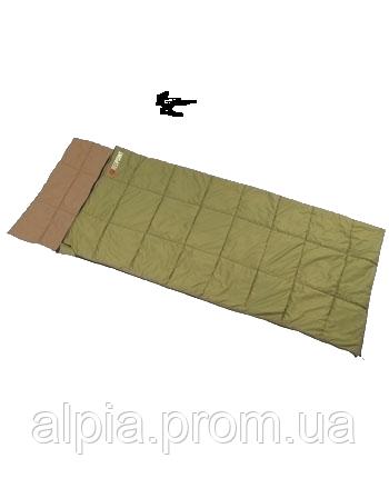 Спальный мешок одеяло RedPoint Manta (левый)