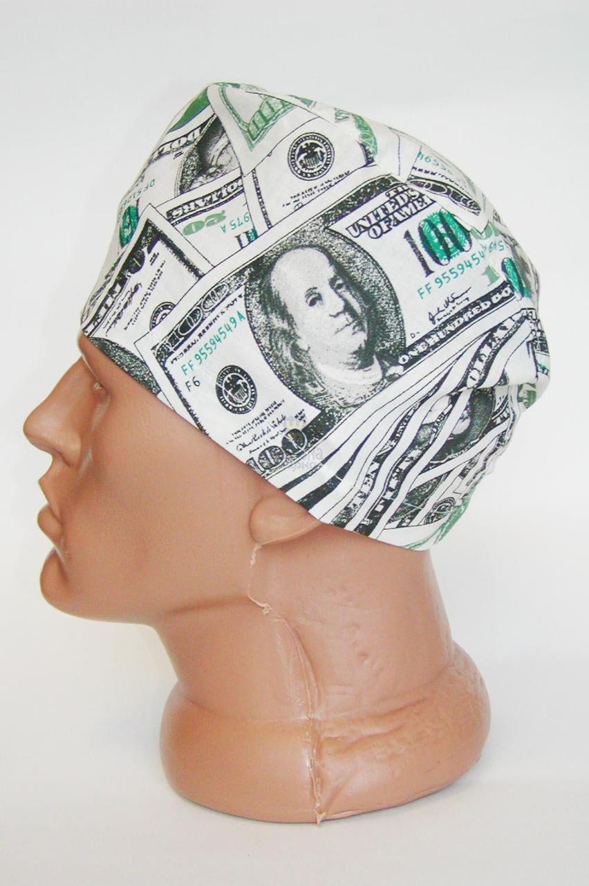 Шапочка Долар