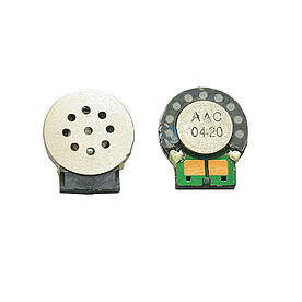 Динамик Слуховой для Motorola C330| C350| C375| C380| E380| E680| V265| V300| V400| V500| V600| V980