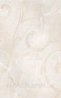 Плитка Оникс Декор И41301 250х400 (бежевый)