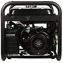Генератор бензиновый Hyundai HHY 3030FE (3кВт), фото 2