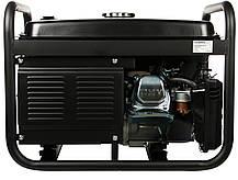 Генератор бензиновый Hyundai HHY 3030FE (3кВт), фото 3