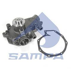 Насос водяной DAF CF 85 - 95XF-95.430-95.480  OE 1609871 SAMPA  051.260