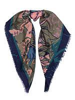 Платок женский теплый в 5ти цветах GU42-0785 Eleganzza, фото 1