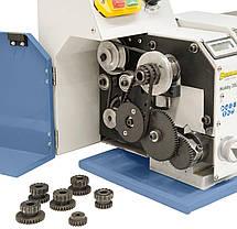 Hobby 300DC Настольный мини токарный станок по металлу для дома| малогабаритный токарный станок по металлу, фото 3