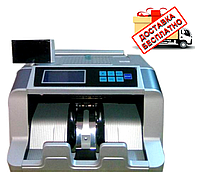 Машинка счетная для денег Bill Counter 888, фото 1