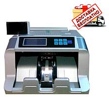 Машинка счетная для денег Bill Counter 888