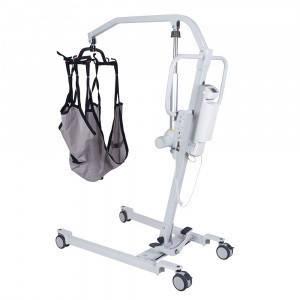 Подъемник для инвалидов с электроприводом