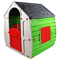Большой детский домик Tobi Toys 07 XL, фото 1