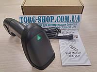 Беспроводной сканер штрих-кода SC-880BT Bluetooth, фото 1