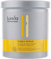 LONDA Visible Repair In-Salon Treatment Маска для поврежденных волос, 750 мл