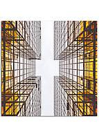 Фотокартина на холсте Отражение, 60*60 см