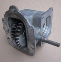 Коробка відбору потужності ГАЗ-53