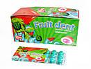 Fruit dent Watermelon жевательная резинка со вкусом арбуза 12 штук Ilham Sweets Турция