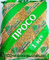 Семена Просо желтое / пакет 1 кг