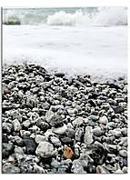 Фотокартина на холсте Морская пена, 60*80 см