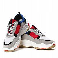 Кроссовки для стильных девушек по супер цене маломерки размеры 36-41, фото 1