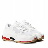 Очень популярные женские кроссовки от производителя  размеры 36-38 маломерят, фото 1