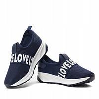 Спортивные женские кроссовки от польского производителя, фото 1