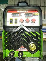 Сварочный полуавтомат ProCraft SPH-310P (еврорукав), фото 2
