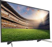 Телевизор Sony KD-65XF7596 (MXR400Гц,UltraHD,Smart, HDR, HLG, 4K X-Reality PRO, Android, Dolby Digital 20Вт), фото 2
