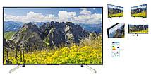 Телевизор Sony KD-65XF7596 (MXR400Гц,UltraHD,Smart, HDR, HLG, 4K X-Reality PRO, Android, Dolby Digital 20Вт), фото 3