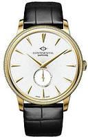 Чоловічий швейцарський годинник Continental 15201-GT254130, фото 1