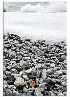 Фотокартина на холсте Морская пена, 60*90 см