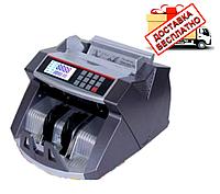 Машинка счетная для подсчёта и проверки денег Bill Counter  2040